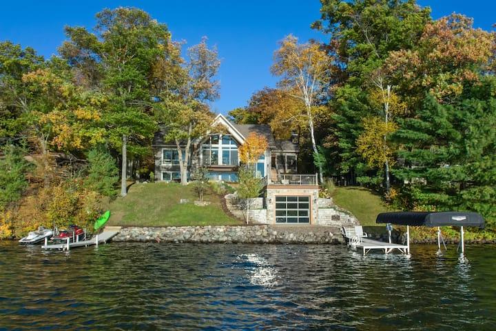 The Bunkhouse on Balsam Lake