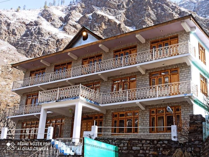 The Himalayan Lake View -  Standard