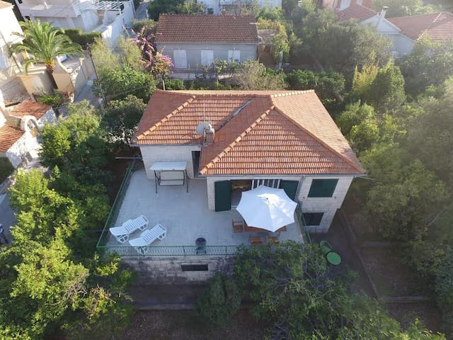 Vila Ana - San Pietro della Brazza - Casa