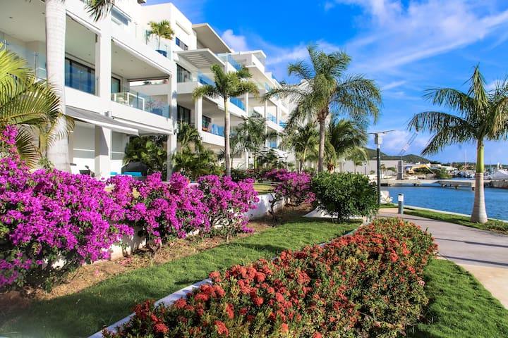 Las Brisas - Cole Bay - Apartmen