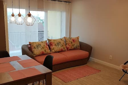 Maris 2 room apartment