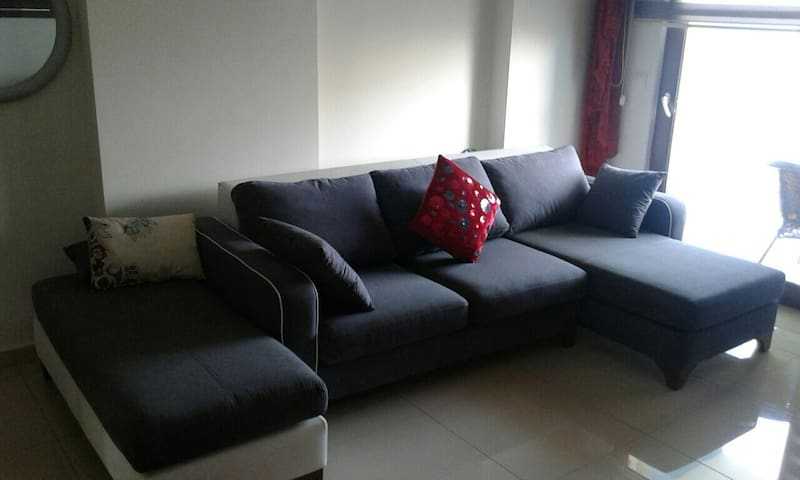 Appartment Crystal Park - Cikcilli Belediyesi - Appartamento