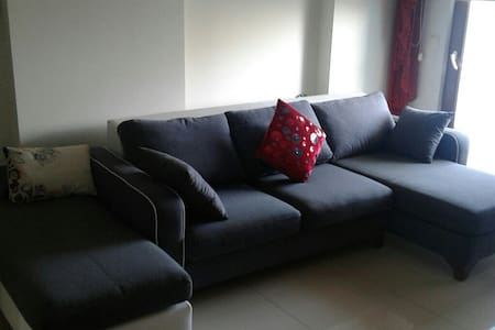 Appartment Crystal Park - Cikcilli Belediyesi
