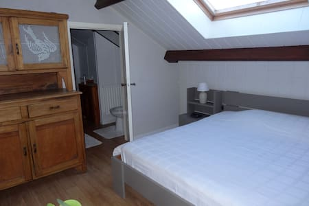 Mai en Nico - Bilzen - Bed & Breakfast