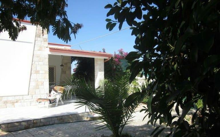 Villa al mare in Salento - Costa Orientale
