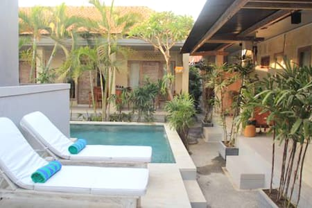 sedana bali guesthouse - South Denpasar - Guesthouse