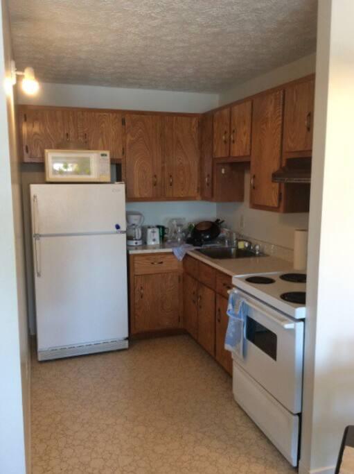 2 1 2 sous louer 475 mois appartements louer for Equipement de cuisine sherbrooke