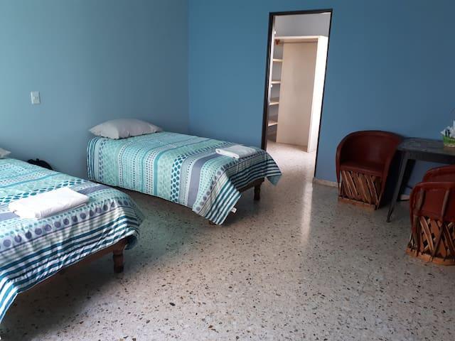 Alojamiento en Centro Histórico de Saltillo