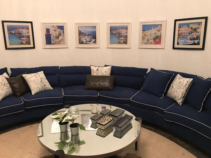 Super luxurious  Apartment for rent in Garden City