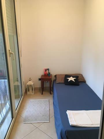 Private room in Rimini Centro
