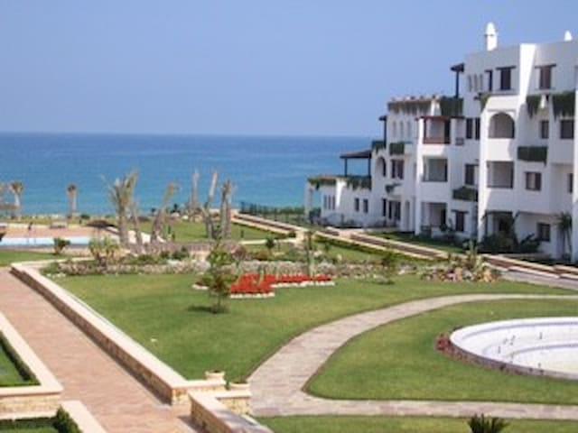 Appartement sur Marina Beach pour vos vacances - Restinga - Appartement