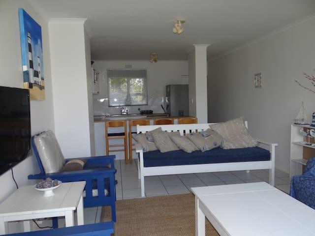 Goose Valley Golf Estate apartment - Plettenberg Bay - Apartment