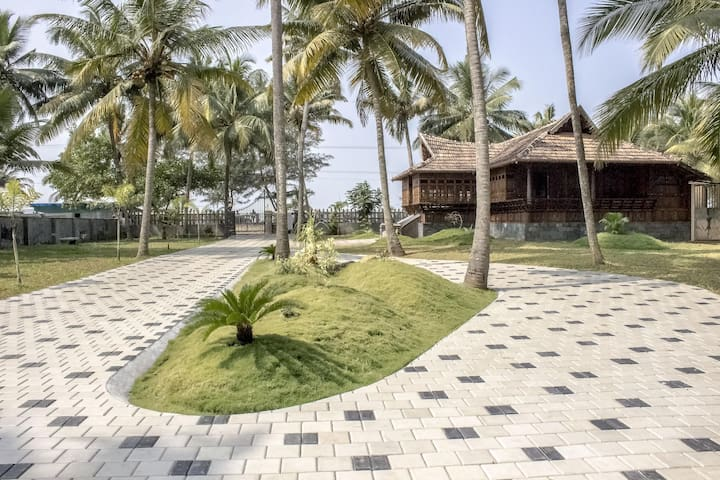 Luxury Private room  near Cherai Beach - Vypin