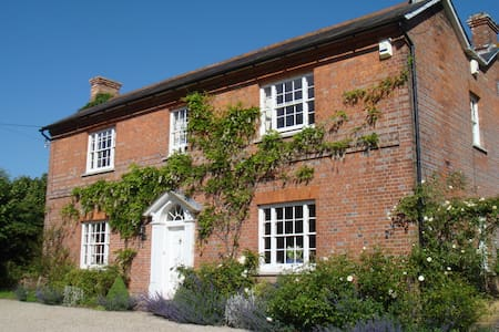 Cosy, comfortable b&b in unspoilt rural area - East Sussex - Bed & Breakfast - 1