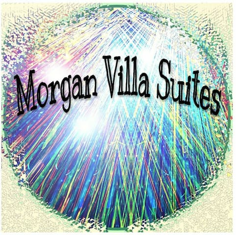 Morgan Villa Cozer Suite™ (Free Breakfast Special)
