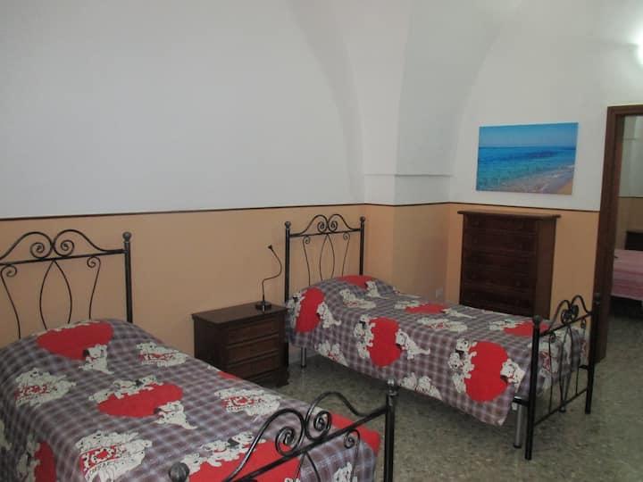 B&B Pozzi Dolci, ospitalità nel cuore del Salento!