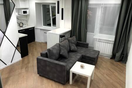 Apartament's Pavlodar