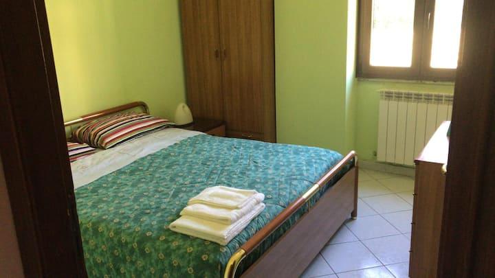 Appartamento in L'Aquila (zona Conservatorio)