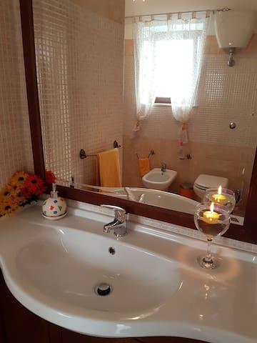 Grazioso Appartamento! - Santa Domenica Talao - Apartment