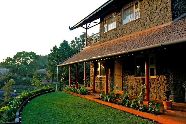 Retreat on Cloud 9, Lonavala - Lonavala - Dům
