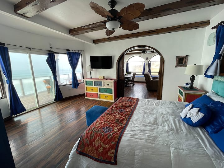 Las Brisas Alta - Beach House - Pool and Jacuzzi