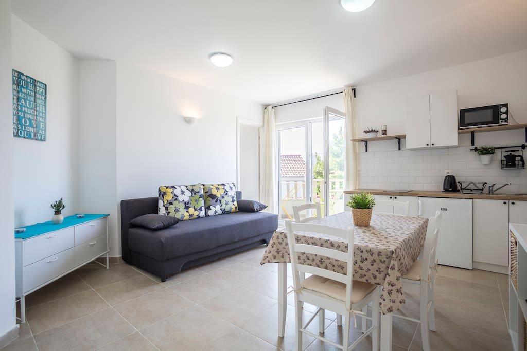A1 Living room