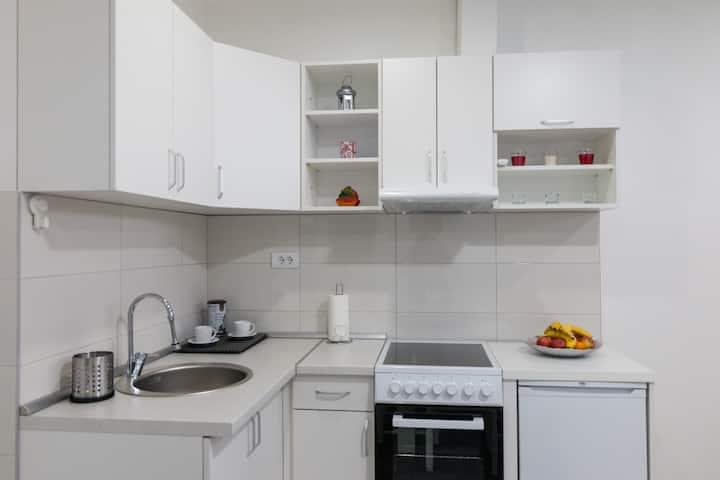 Apartment BB