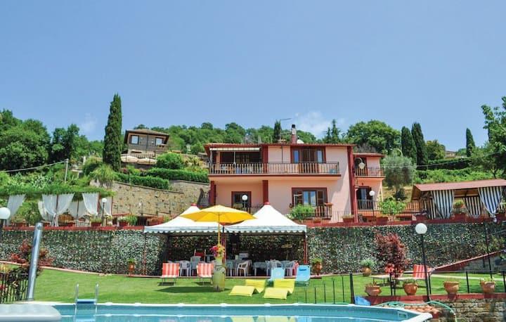 Casa vacanze La Cupoletta-Magnolia