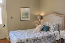 Park Guest Bedroom