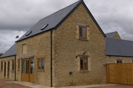 The Stables (3 or 4 bed cottage) - West Oxfordshire