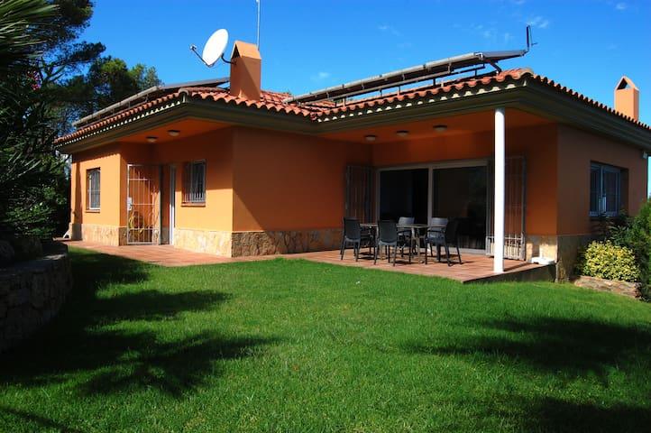 Villa Nuria - Sa Riera - 別荘