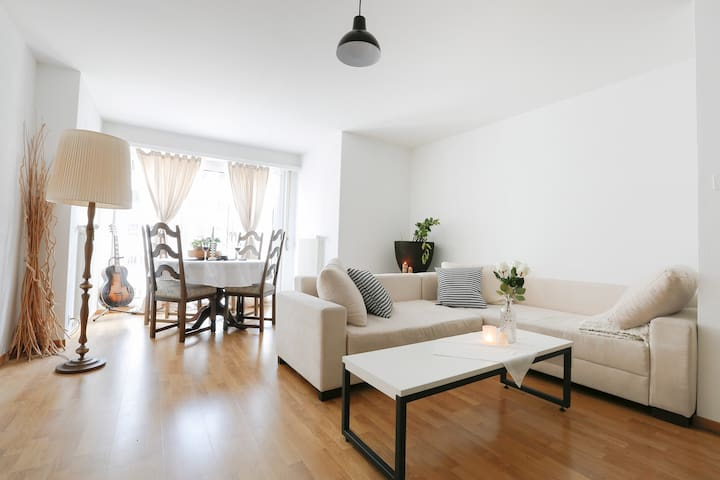 Lovely & central apartment in the heart of lucern - Luzern - Apartment
