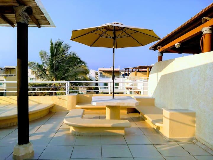 Excelente Casa Acapulco Marina Diamante
