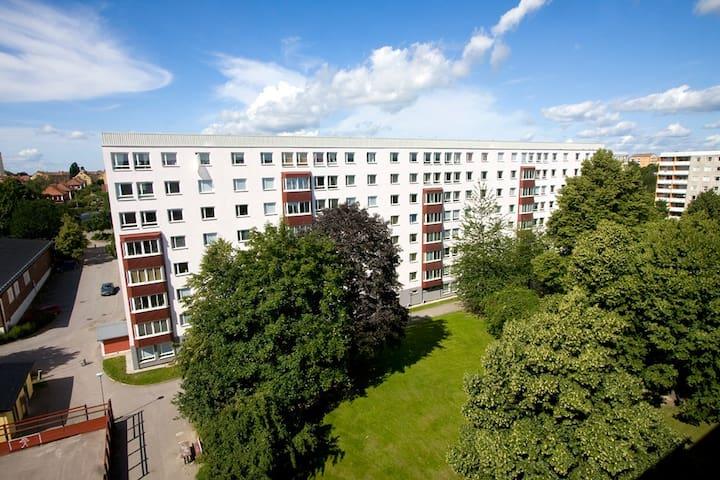 Lägenhet i Marielund - Norrköping - Departamento