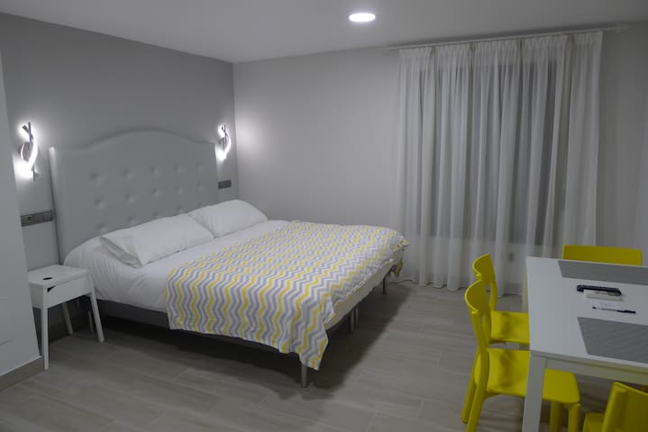 Apartamentos Templete in the center of Caravaca - Caravaca de la Cruz - Wohnung