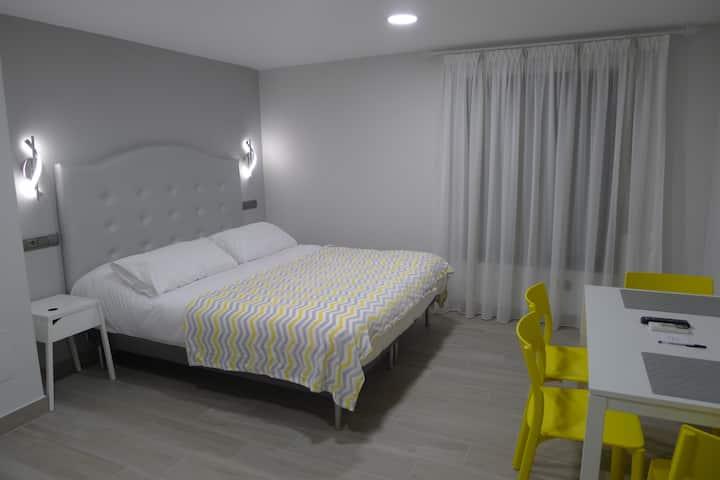 Apartamentos Templete  en el centro de Caravaca