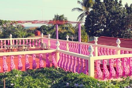 Casa Larabi, Traveler's  Choice - Playa Rancho Luna