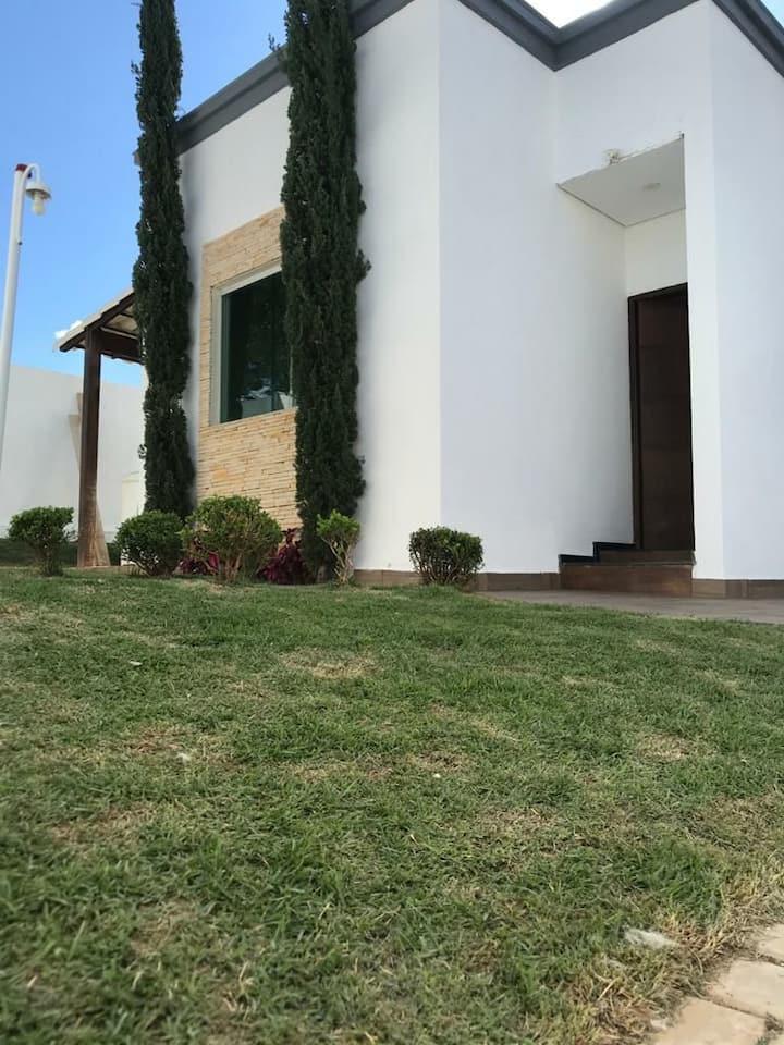 Espaço Casa Branca. 20 minutos do inhotim