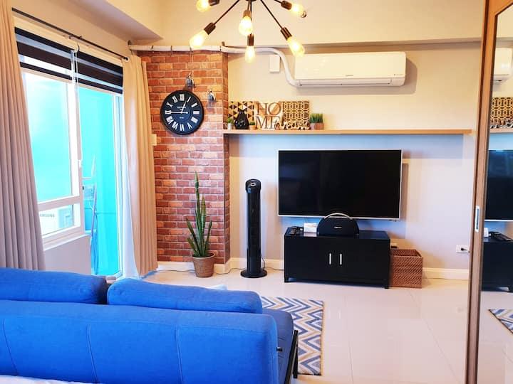 Amisa Residences Luxury Seaside Condo Unit