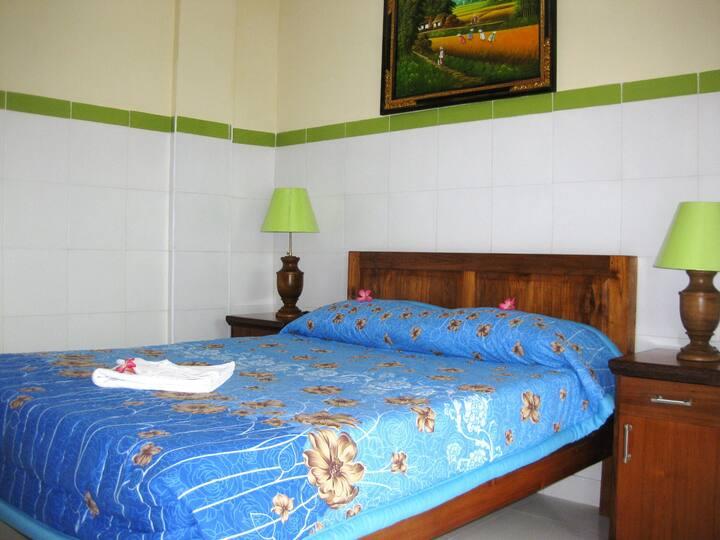 Superior room 2 @ hotel sayang kuta bali