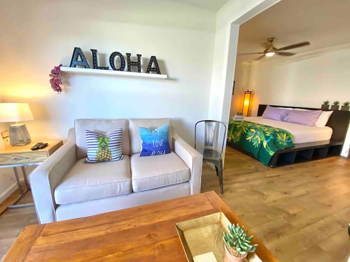 $99/n Kamaaina Staycation: Private Master/En-Suite