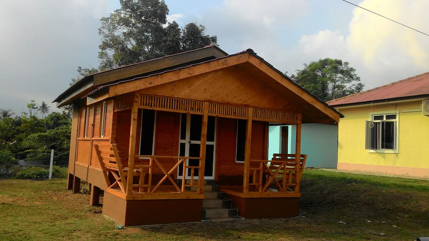 My Pinewood Homestay NO 3