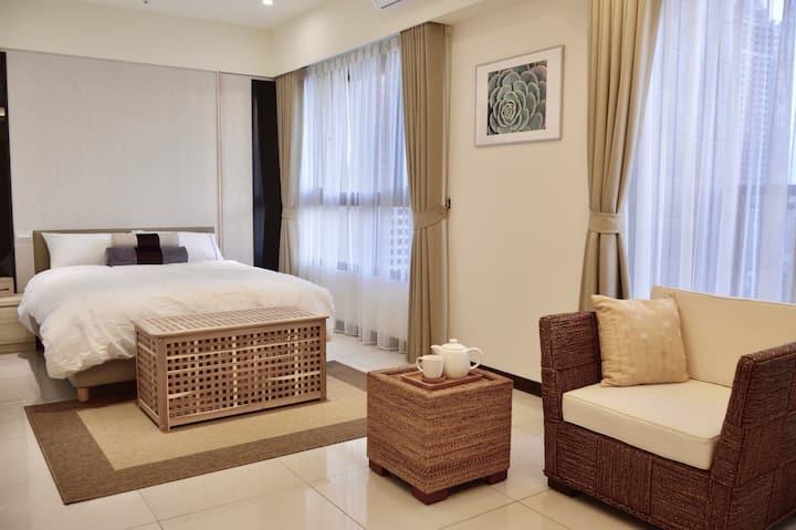 Taoyuan best location apartment!