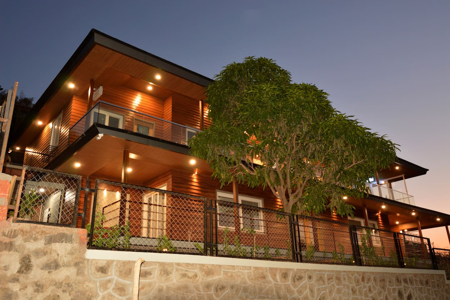 Durgdip Villa, Luxury in the heart of nature.