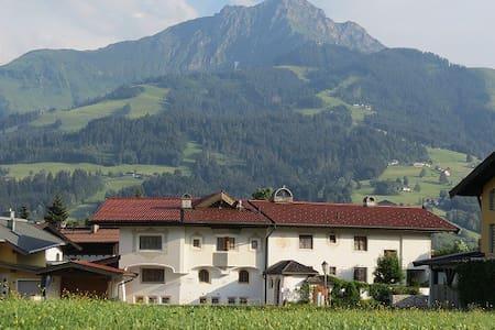 Landhaus Florian-Residenz Kitzbühel - Sankt Johann in Tirol