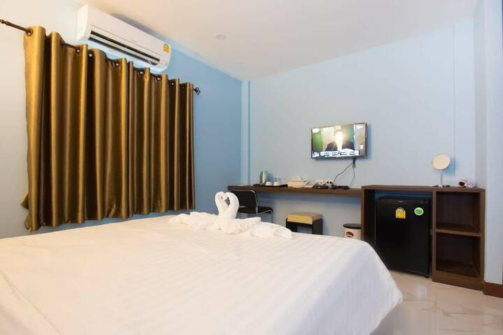 PKS Hotel BURIAM