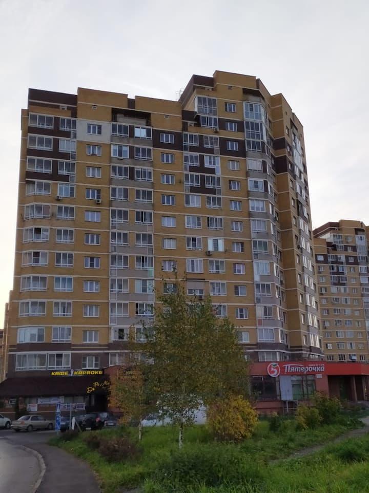 Номер (комната) в Подмосковье Лосино-Петровский