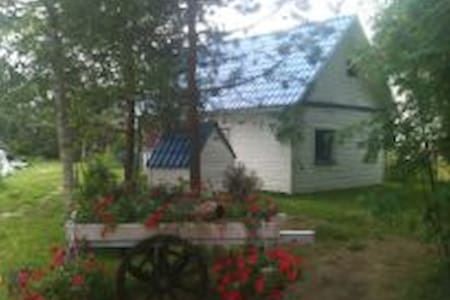 Сдам  уютный дом под  Зеленогорском