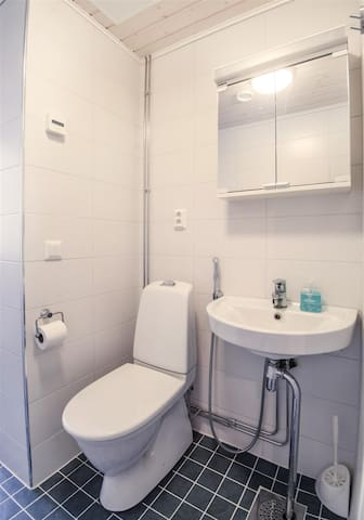 Furnished 57m2 apartment. - Lempäälä - Apartamento