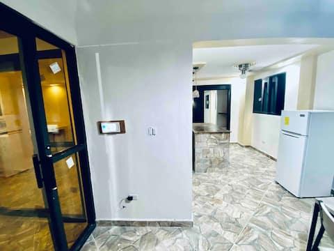 Luxury 1 Bed room apartment in Vivymitchel